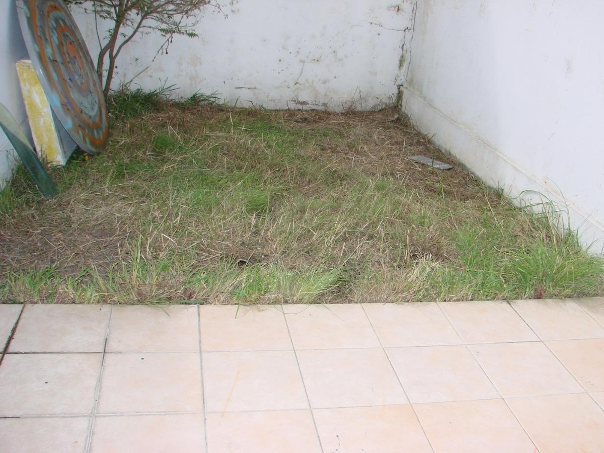 marcelo brega, venta, monoambiente, patio, planta baja