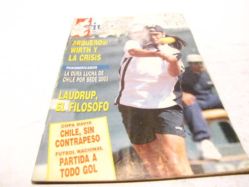 marcelo chino rios 1994 1997 revistas triunfo (5)