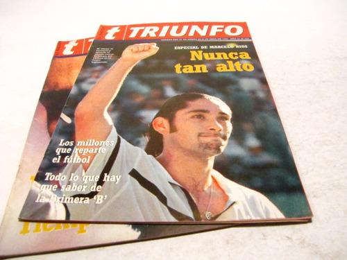 marcelo chino rios 1996 1998 revistas triunfo 478 a 647 (5)