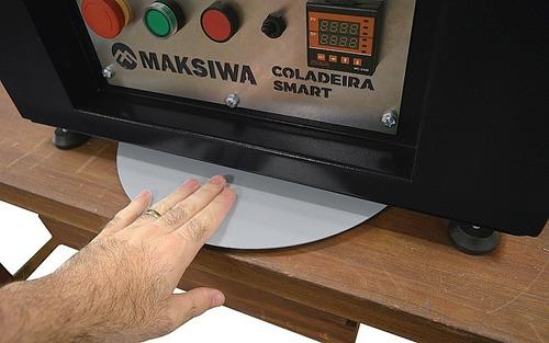 marcenaria maksiwa coladeira coletor esquadrejadeira monof.