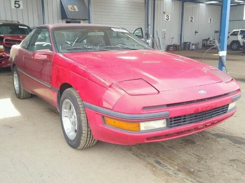 marcha ford probe 1988 1992