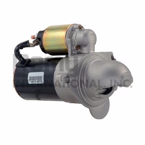 marcha o motor de arranque hummer h3 3.5litros 5cyl 2006
