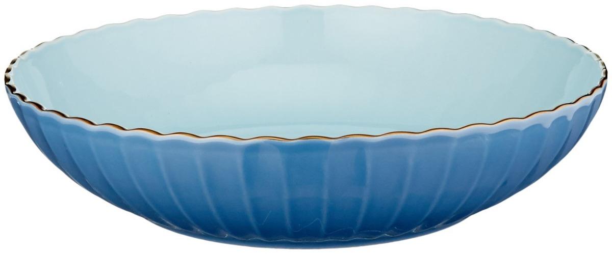99764287bd1 Marchesa Shades Of Blue Individual Pasta Bowl By Lenox - $ 1,456.24 ...