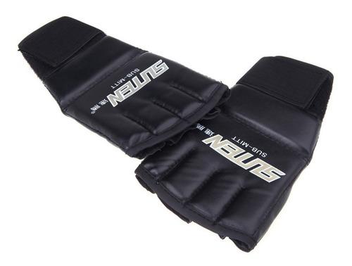 marciales boxeo guantes artes