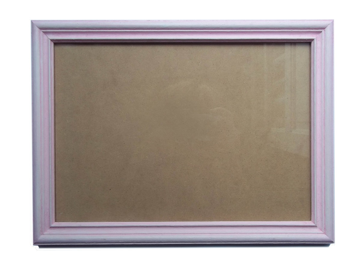 Marco 20x30 Portarretrato Patinado Color Moldura 2 Cm - $ 223,00 en ...