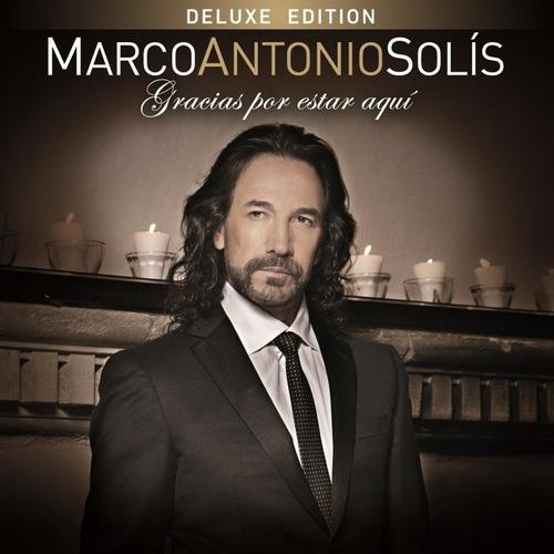 marco a. solís - albums y singles (itunes store)