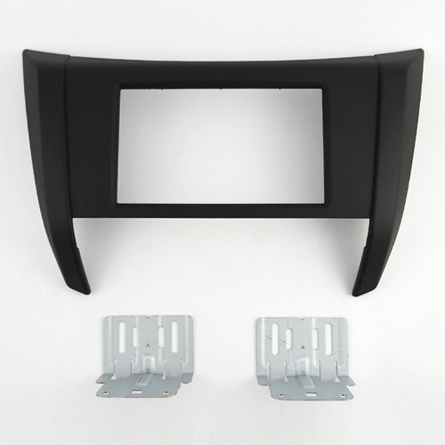 marco adaptador nissan  navara  np300  frontier ml center