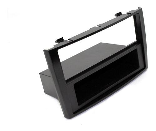 marco adaptador radio peugeot 308 2din y 1din