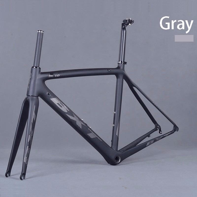 Marco B X T En Fibra De Carbono Para Bicicleta De Ruta - $ 2.100.000 ...