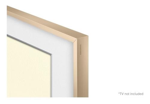 marco beige the frame 55  samsung