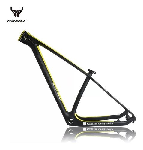 marco bicicleta mtb 29 en carbono