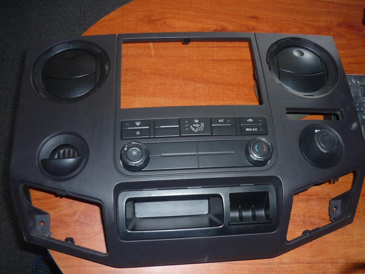 Marco Central Radio F-350 - Bs. 55.000,00 en Mercado Libre