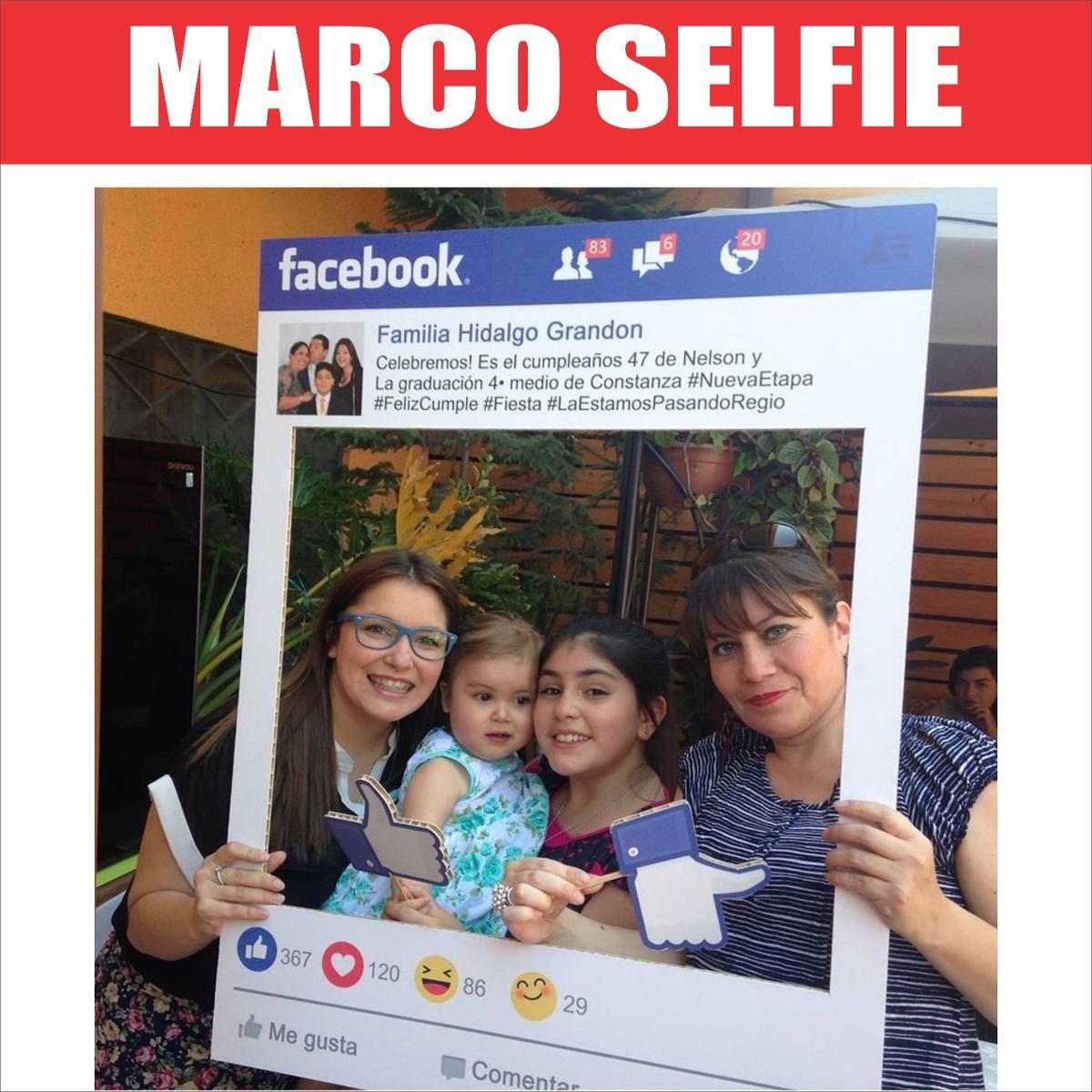 Marco Cuadros Selfie Ofertas - Fabricantes - S/ 20,00 en Mercado Libre