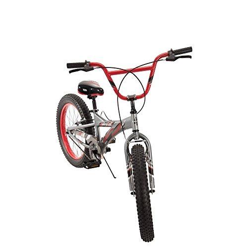 Marco De Acero De La Bicicleta De Huffy De 20 Pulgadas Embr ...