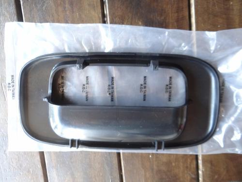 marco de compuerta de manilla de silverado cheyenne