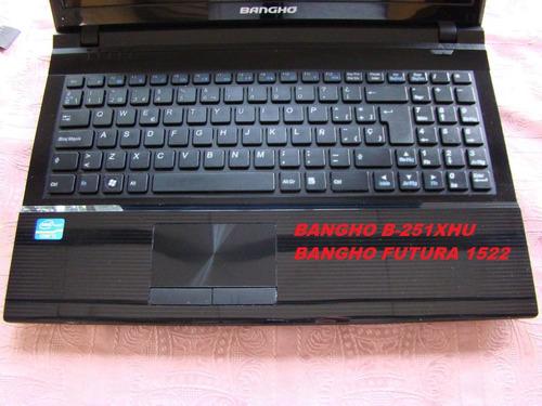 marco de display note bangho b251xhu futura1522 / 23 / 21