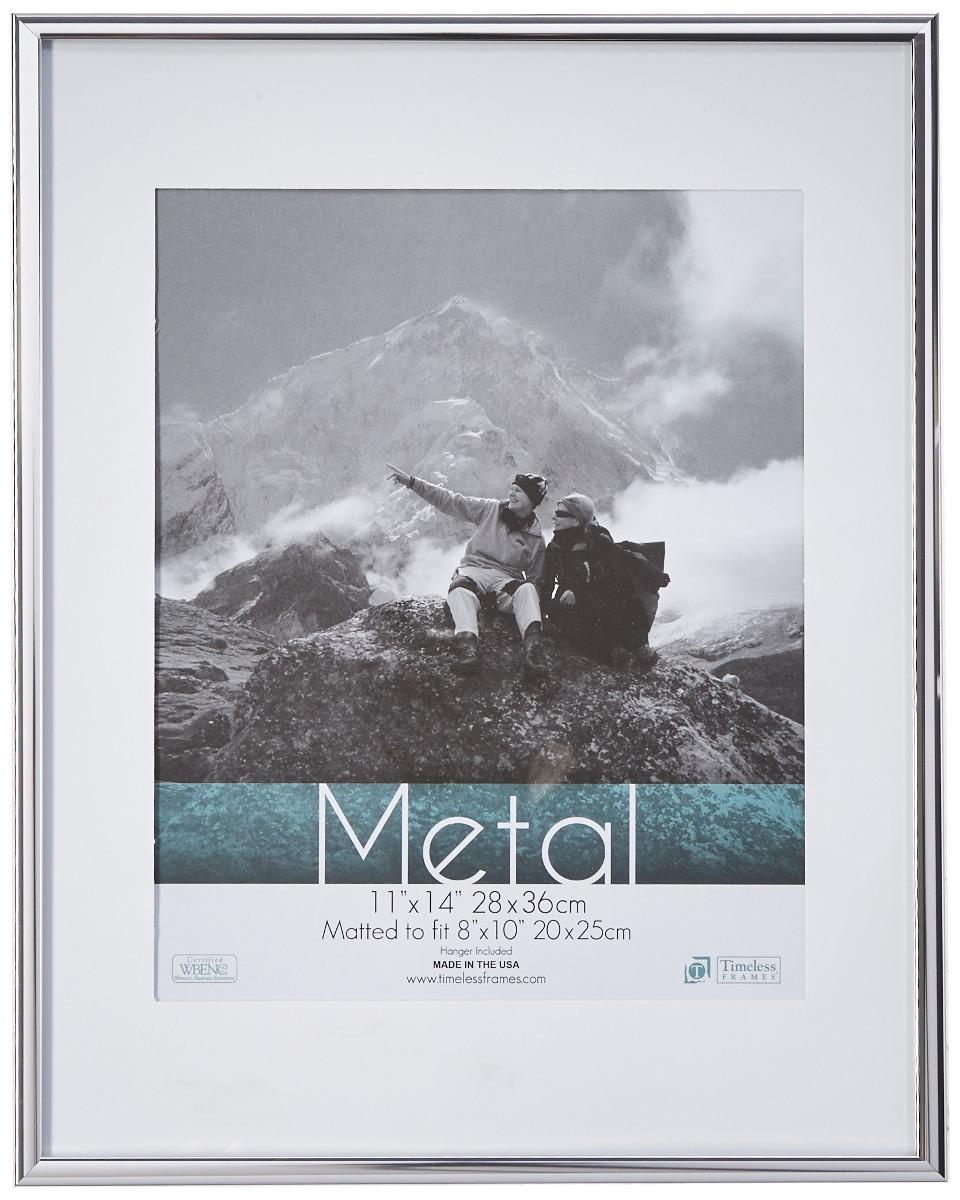 Marco De Fotos De Pared Timeless Frames Metal 12 Por 16 ...