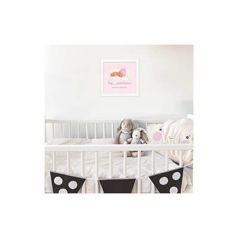 Marco De Fotos De Tiny Ideas Babys Keepsake, Regalo Único Pe ...