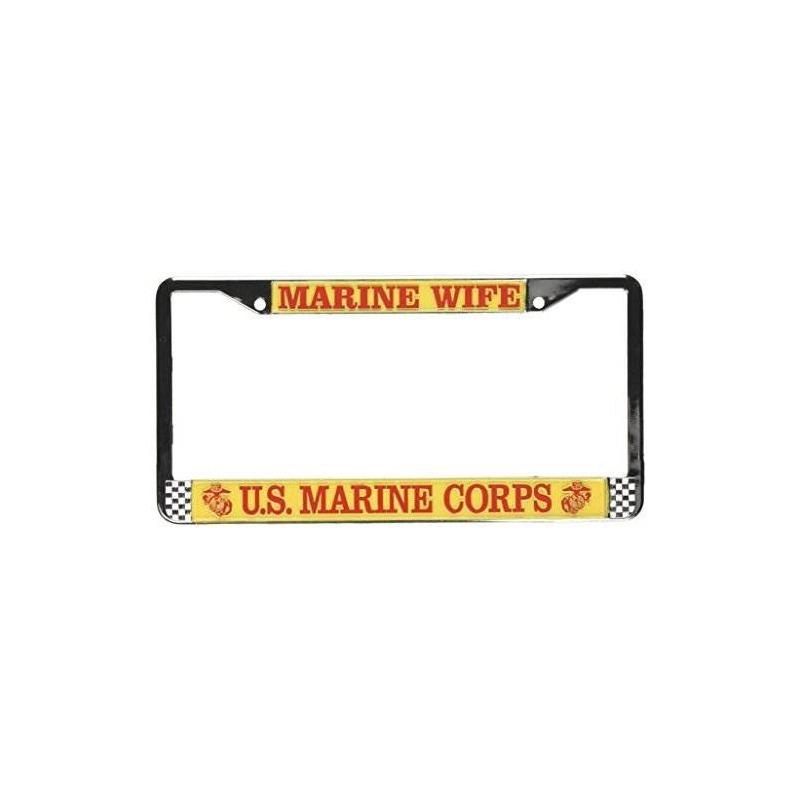 Marco De Matrícula De La Marina De Guerra De Ee. Uu. - $ 107.348 en ...