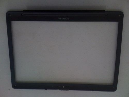 marco de pantalla para toshiba satellite a215-sp4057