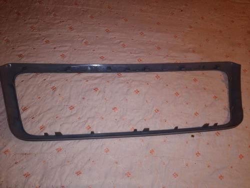 marco de parrilla de ford fx4 2006 al 2008