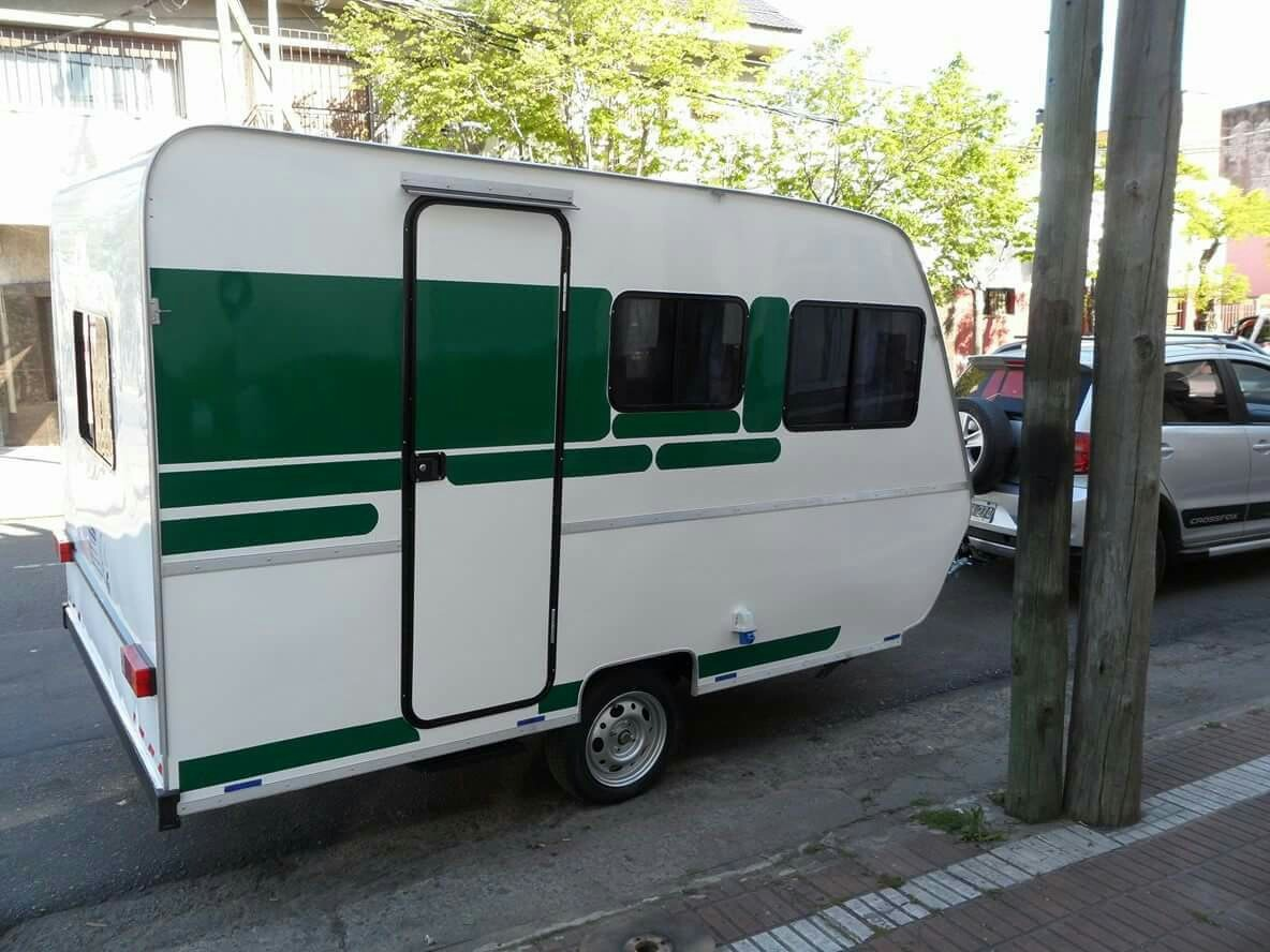 Único Rockwood Una Caravana Marco Para La Venta Adorno - Ideas ...