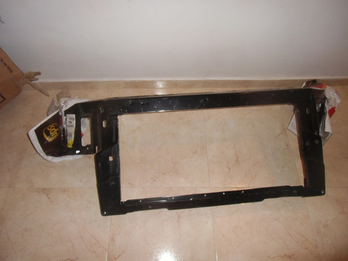marco de radiador carevaca chevrolet impala 2006-2011