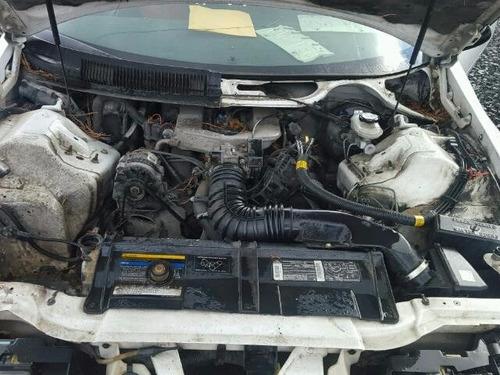 marco de radiador chevrolet camaro 1993 2002