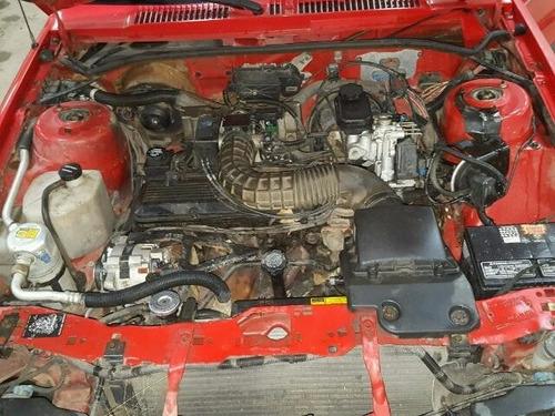 marco de radiador chevrolet cavalier 1991 1994