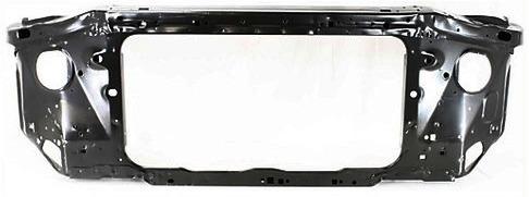 marco de radiador ford expedition 1997 - 2005 nuevo!!!