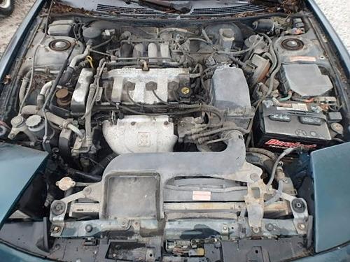 marco de radiador ford probe 1993-1992