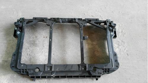 marco de radiador mazda 3