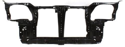 marco de radiador para honda cr-v / crv 1998 - 2001 nuevo!!!