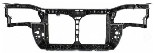 marco de radiador para hyundai accent 2006 - 2011 nuevo!!!