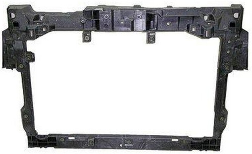 marco de radiador para mazda cx7 cx-7 2007 - 2010 nuevo!!!