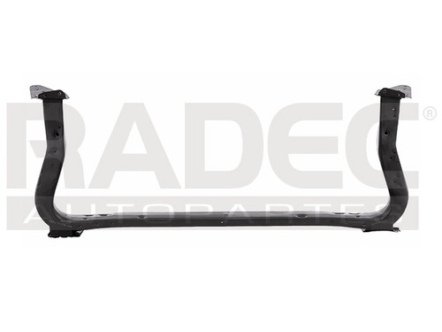 marco de radiador  ram seccion inferior 94-02
