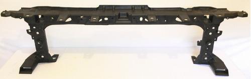 marco de radiador superior lincoln navigator 2007 - 2012