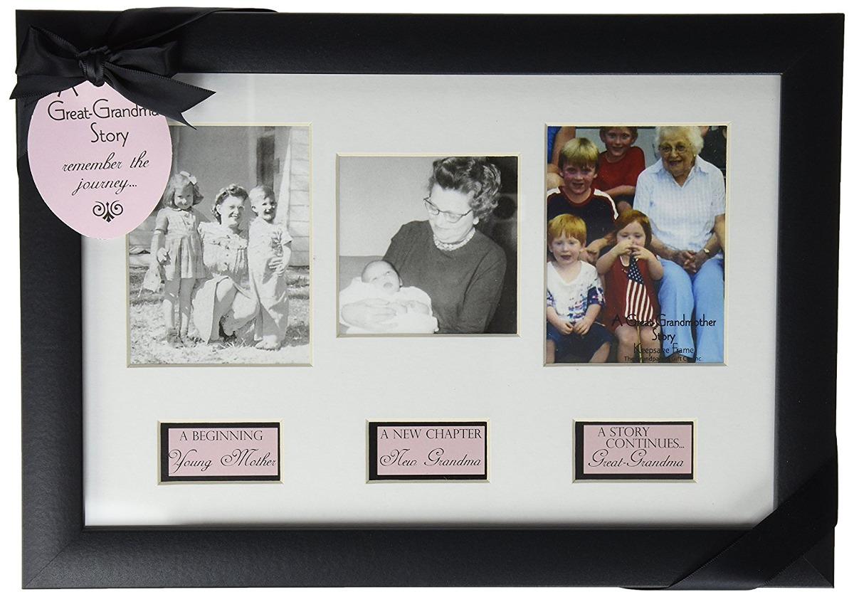 Marco De Recuerdo The Grandparent Gift Co Recuerdo -10pulg ...