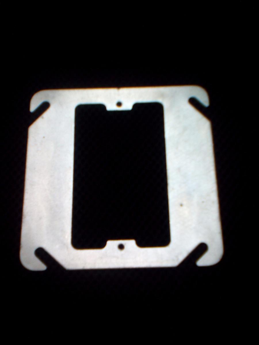 Marco De Reducción Liso 4x4 A 2x4 - Bs. 45.800,00 en Mercado Libre