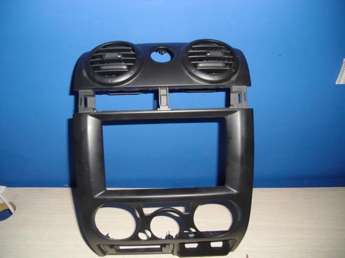 marco de tablero closter radio c/d luv dmax 2011 negro