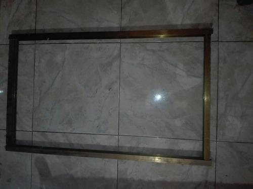 marco de ventana panoramica