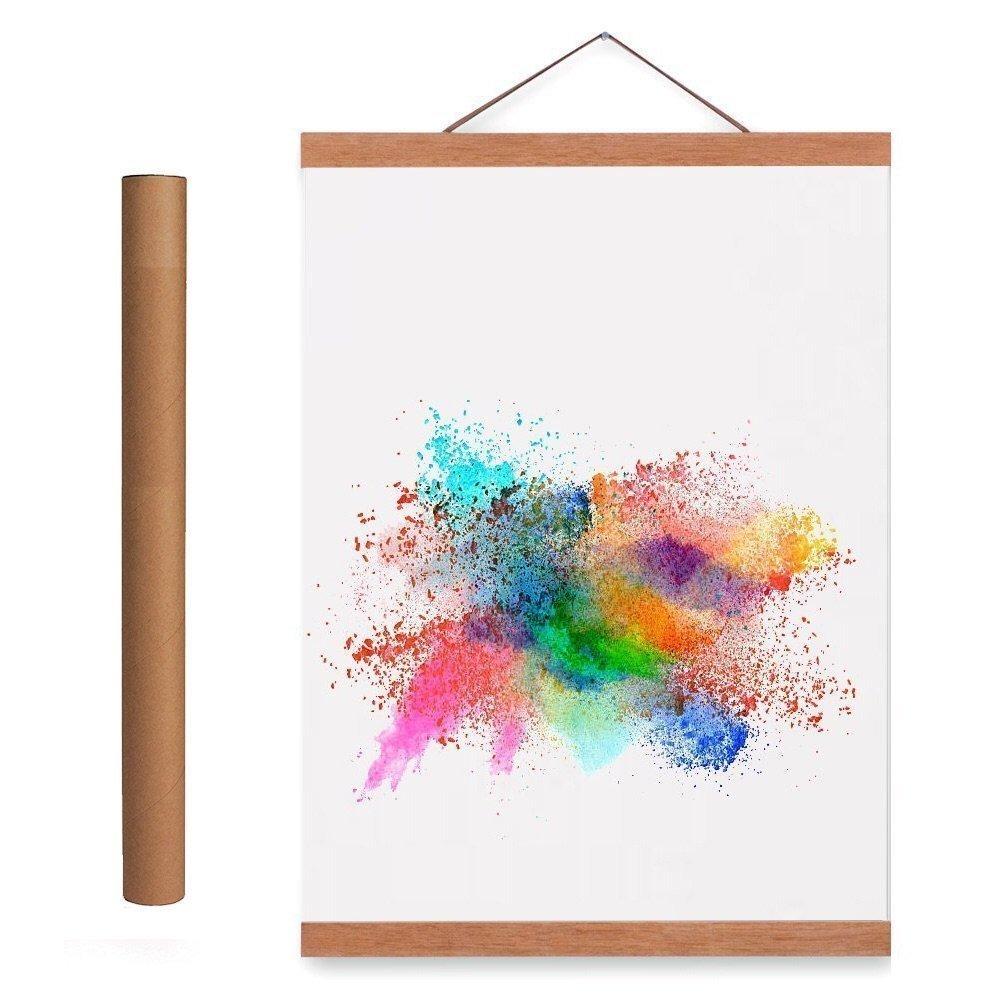 Bonito Marco Del Cartel 11x17 Composición - Ideas Personalizadas de ...