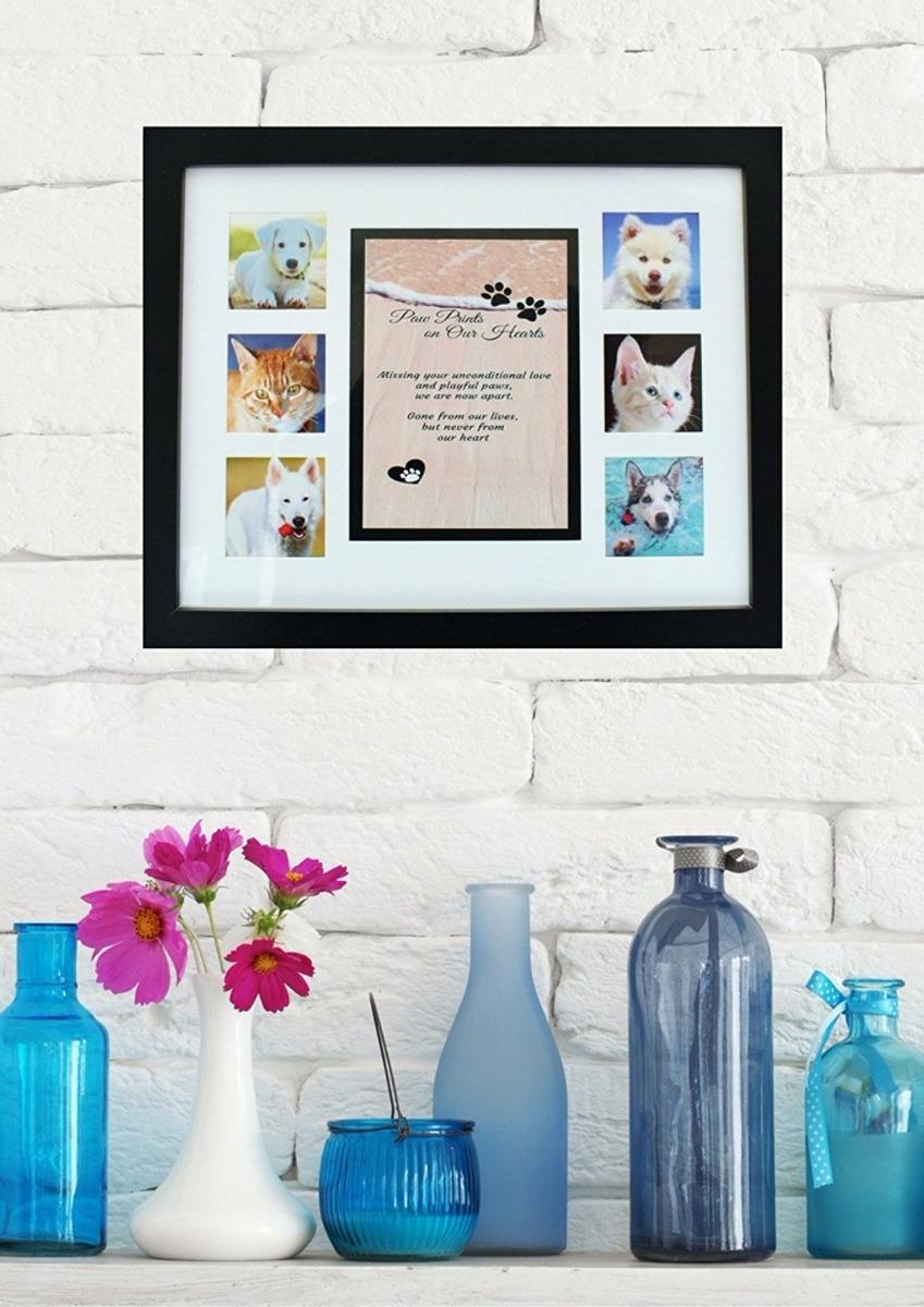 Marco Del Collage Del Monumento Del Animal Do | Mascotas - $ 26.967 ...