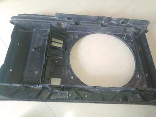 marco del radiador o carevaca peugeot 206 cc 2.0 sinc