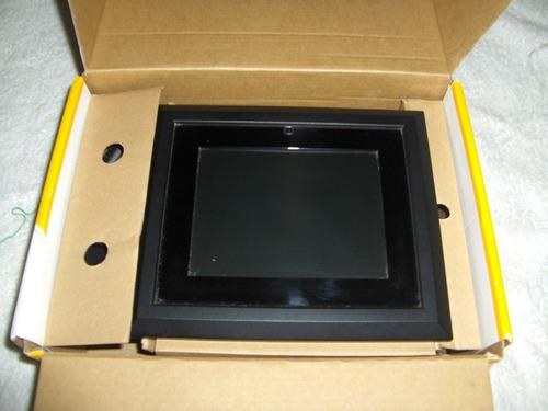 marco digital fotografico, marca kodak, mod s510