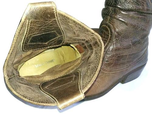 marco donatti botas