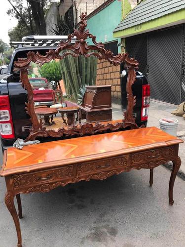 marco espejo antiguo