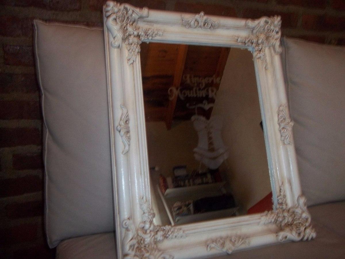 Magnífico Kensington Espejos Y Marcos Embellecimiento - Ideas ...
