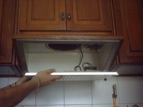 Bonito extractores de cocina galer a de im genes - Extractor de cocina ...