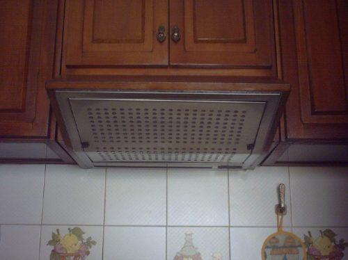 Modelos de extractores de cocina ideas para intergrar las campanas extractoras a la decoracin - Extractores para cocina ...